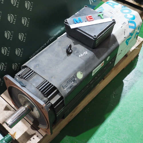 INDRAMAT 3-PHASE INDUCTION MOTOR 243644 22KW 33KW 2AD132D-B05OB1-AS03-B2N1 인드라마트 모터 중고